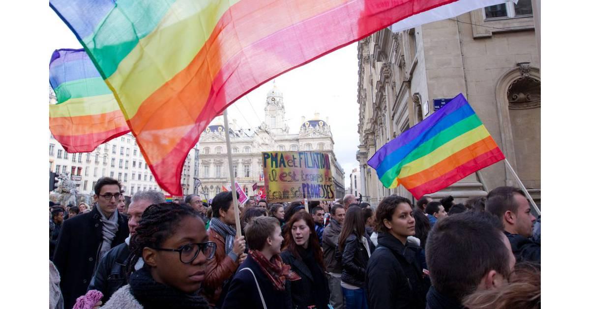 lutte contre l 39 homophobie le classement des villes les plus gay friendly. Black Bedroom Furniture Sets. Home Design Ideas