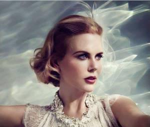 Grace de Monaco présentera ses premières images
