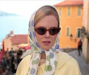 Nicole Kidman en Grace Kelly