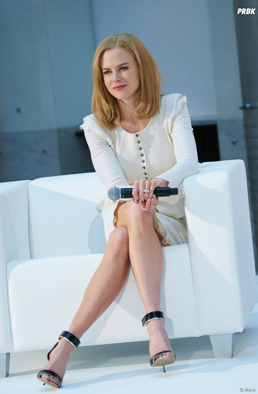 Nicole Kidman et son film Grace de Monaco à Cannes