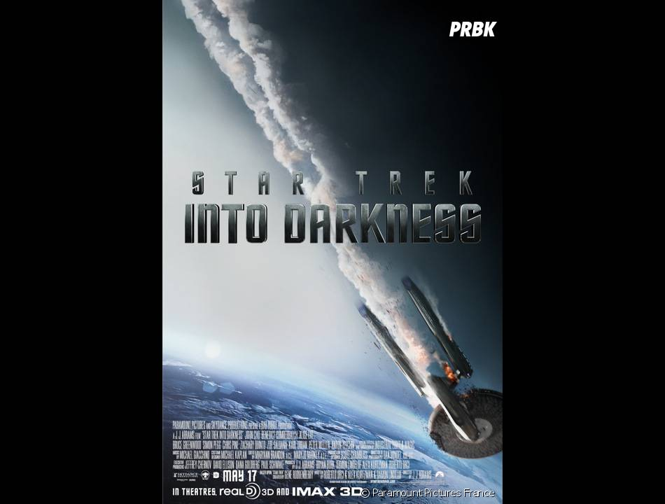 Star Trek Into Darkness, une suite qui s'annonce explosive