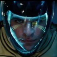 Star Trek Into Darkness : Kirk héros d'un nouveau trailer et affiches à gogo