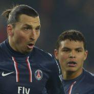 PSG : Zlatan Ibrahimovic et David Beckham, les millions oui, les femmes non