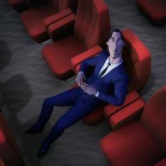 Zlatan Ibrahimovic : un critique de cinéma pas comme les autres