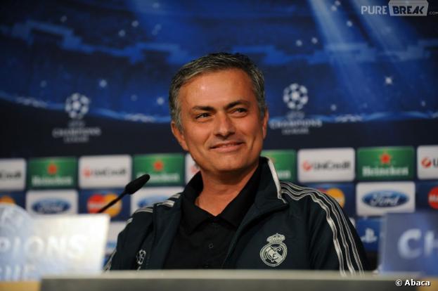 José Mourinho va-t-il quitter le Real Madrid ?