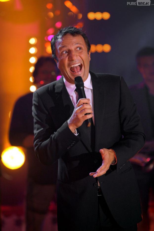 Arthur a décroché son talk show sur TF1.