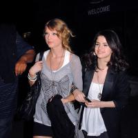 Selena Gomez et Taylor Swift : en duo pour écrire une chanson sur Justin Bieber ?