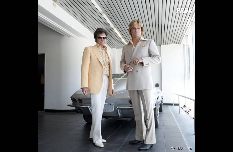 Behind the Candelabra de Steven Soderbergh en sélection officielle au Festival de Cannes 2013