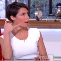 """Alessandra Sublet (C à vous) : départ pour France 2 ? """"Non mais allô, depuis quand la presse people a des scoops télé ?"""""""