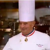 """Top Chef 2013 demi-finale : Naoëlle D'Hainaut perd ses moyens """"devant"""" Paul Bocuse, épluchures et canard au menu"""