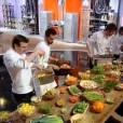 Les Top Chef 2013 devront créer un menu à base d'épluchures