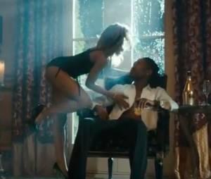 Ciara sensuelle dans son dernier clip, Body Party