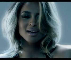 Ciara toujours aussi sexy dans le clip Body Party