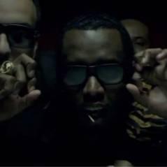 French Montana, Rick Ross et P. Diddy : I'm a Coke Boy, le clip cheap de Chinx Drugz