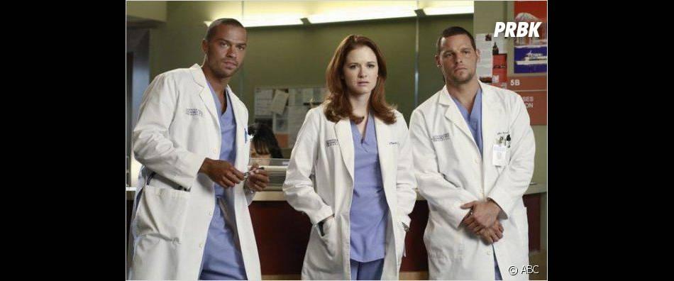 Grey's Anatomy va surprendre tout le monde