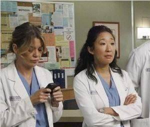 Année très importante pour Grey's Anatomy