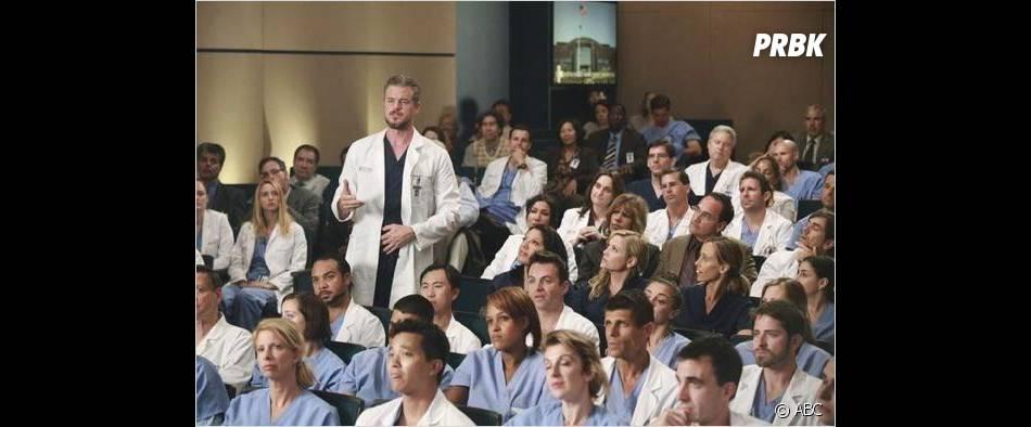 Grey's Anatomy va vivre une année très difficile