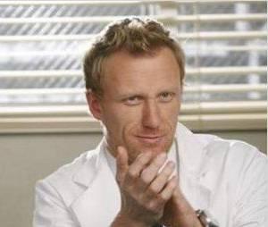 Owen va évoluer dans Grey's Anatomy