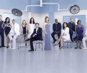 Tout ce qu'il faut savoir sur la saison 8 de Grey's Anatomy