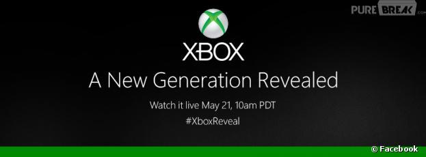 La Xbox 720 présentée le 21 mai prochain