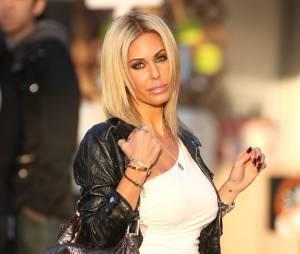 Shauna Sand, une vraie bimbo de 41 ans