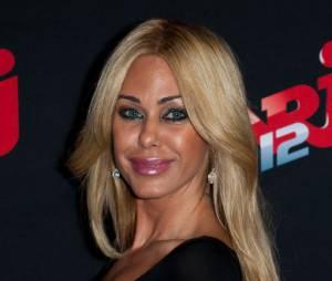 Shauna Sand a été victime d'une agression sexuelle