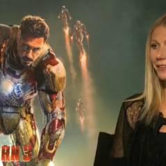 Iron Man 3 : bientôt une suite ? Gwyneth Paltrow dit non