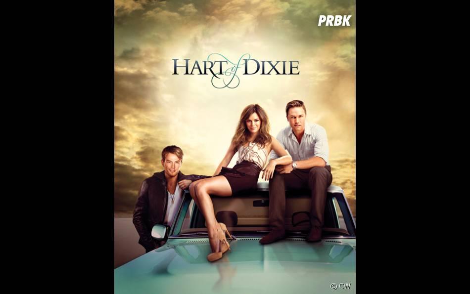 Hart of Dixie reviendra pour une saison 3