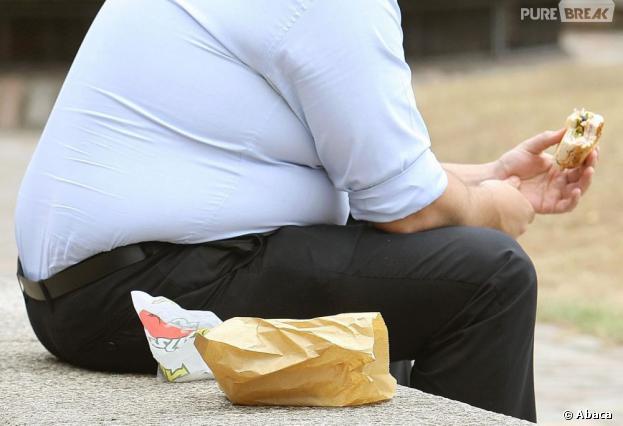 Facebook, un outil contre l'obésité ?