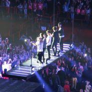 One Direction à Bercy : Harry Styles malade, Niall Horan rockstar, retour sur le concert des 1D à Paris