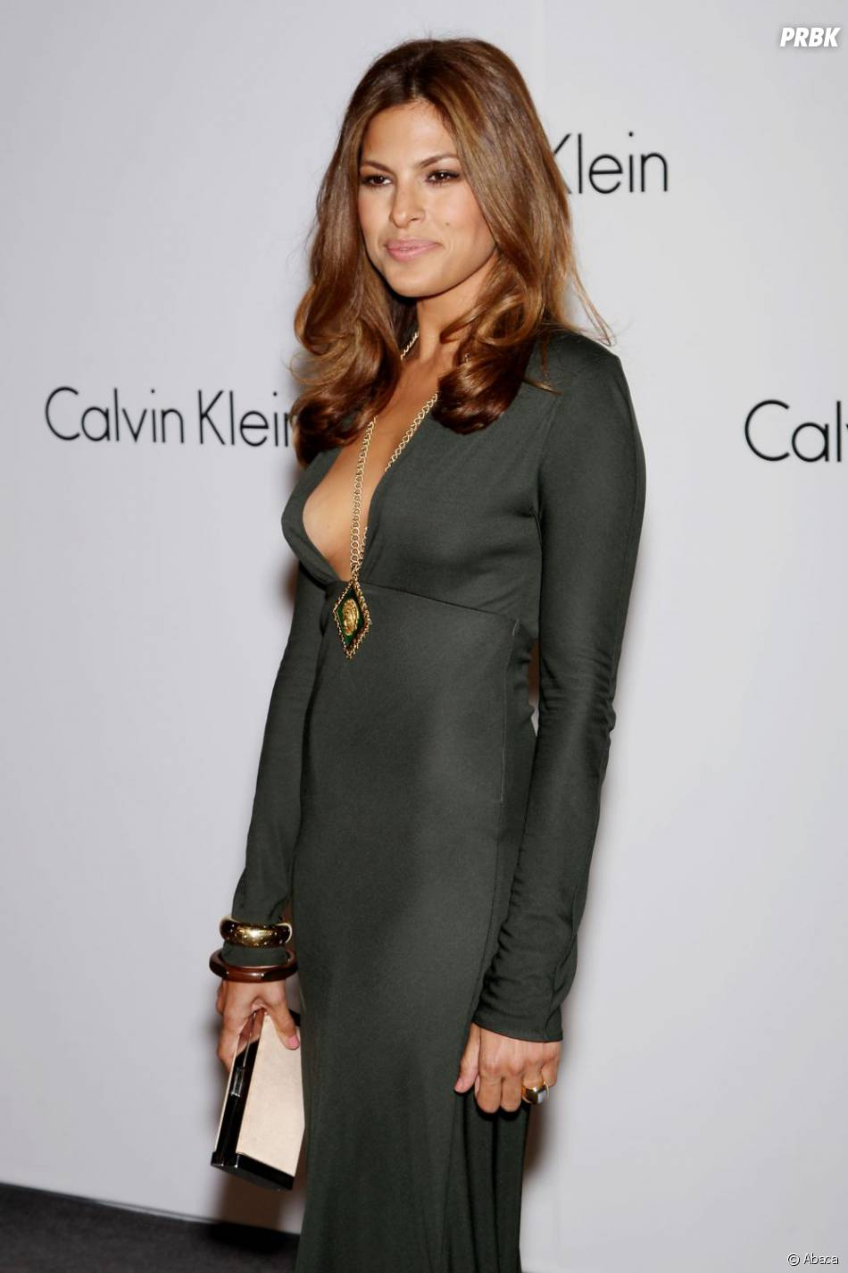Eva Mendes sera au casting du film de Ryan Gosling