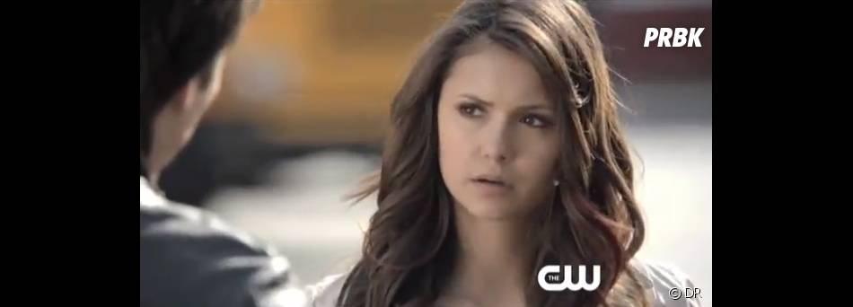 Elena va-t-elle enfin changer dans The Vampire Diaries ?