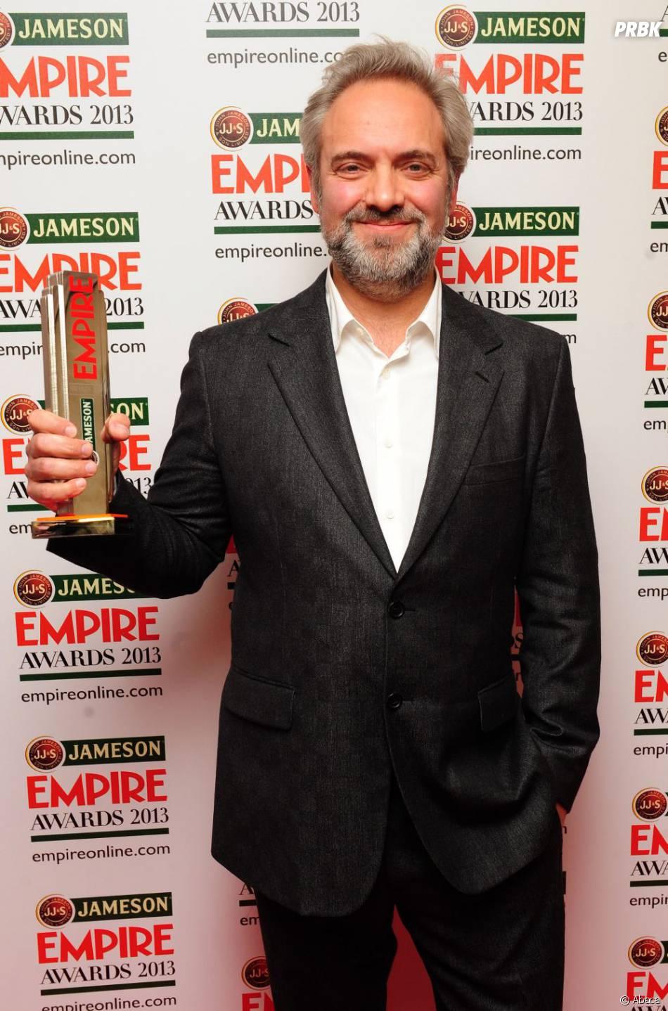 Sam Mendes abandonne James Bond