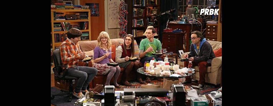 The Big Bang Theory devrait surprendre ses fans