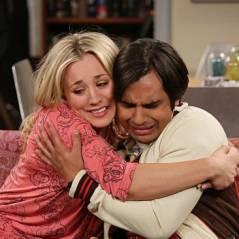 The Big Bang Theory saison 6 : bonne nouvelle pour Leonard, Raj en larme dans le final (SPOILER)