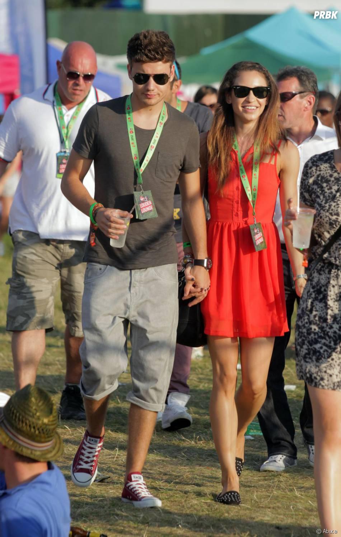 Liam Payne et Danielle Peazer se seraient de nouveau séparés