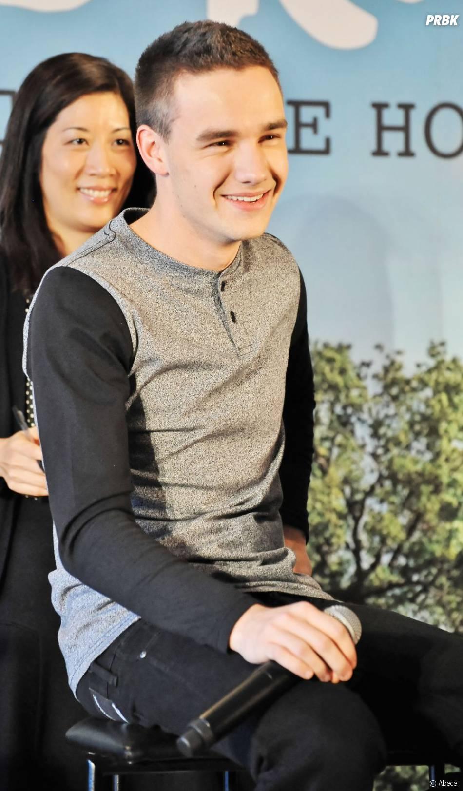 Liam Payne rejoint Niall Horan dans le groupe des célibataires des 1D