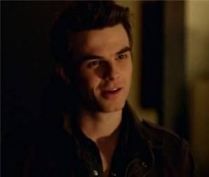Kol de retour d'entre les morts dans Vampire Diaries