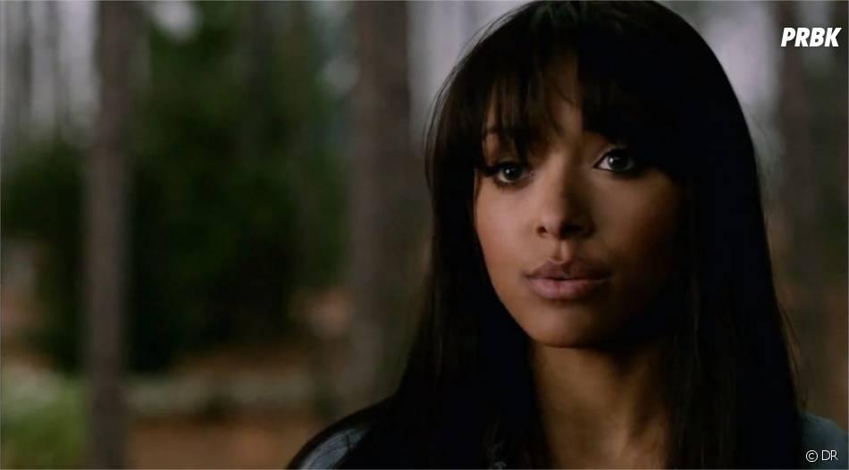 Bonnie va-t-elle survivre dans Vampire Diaries ?