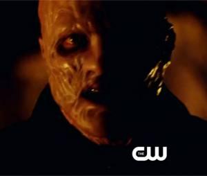 Silas fait toujours flipper dans Vampire Diaries