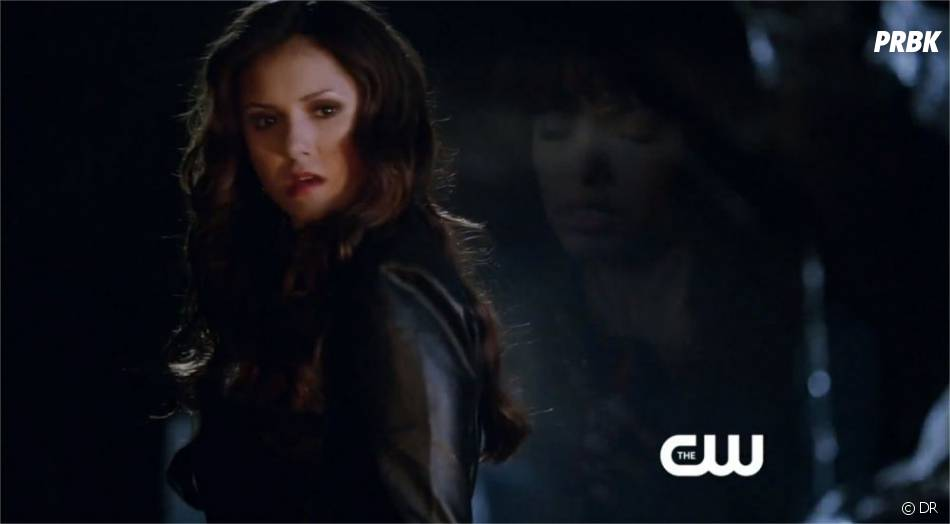 Katherine va-t-elle mourir dans Vampire Diaries ?