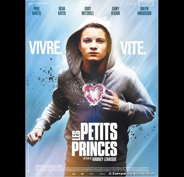 Les Petits Princes sortira le 26 juin prochain au cinéma