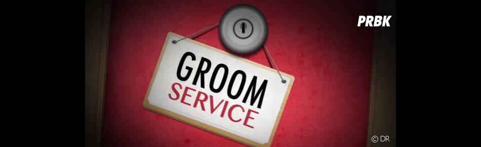 Groom Service, la nouvelle shortcom de Canal