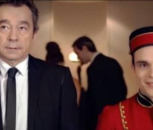 Le teaser de Groom Service, la mini-série de Canal + lancée pour le Festival de Cannes 2013
