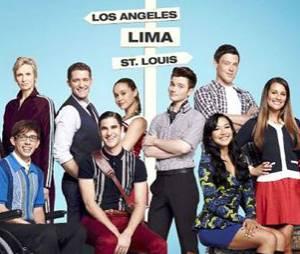 La saison 4 de Glee est terminée