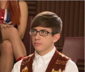 Artie dans le final de Glee