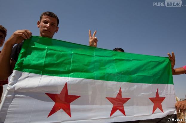 La Syrie privée d'internet pendant un jour