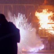 Grey's Anatomy saison 9 : des explosions, un mort et des pleurs dans le final (SPOILER)