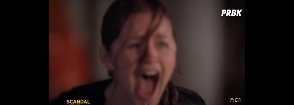 Mauvaise nouvelle pour April dans Grey's Anatomy ?
