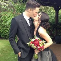 Shenae Grimes mariée : l'actrice de 90210 partage la nouvelle sur Twitter